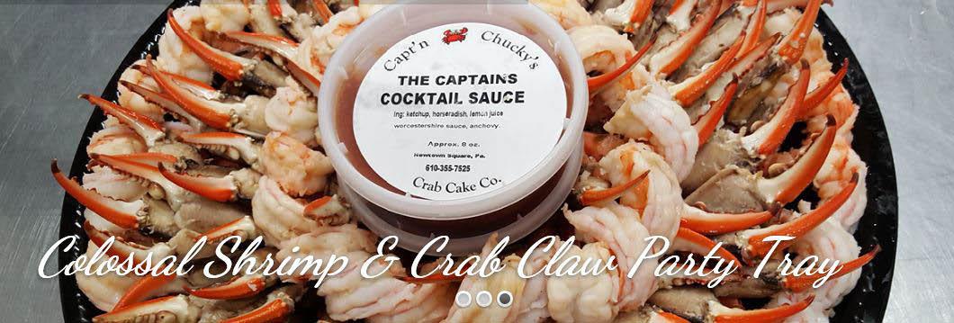 cocktail sauce,shrimp,shrimp platter,party tray,steamed shrimp,scallops,crab bowl