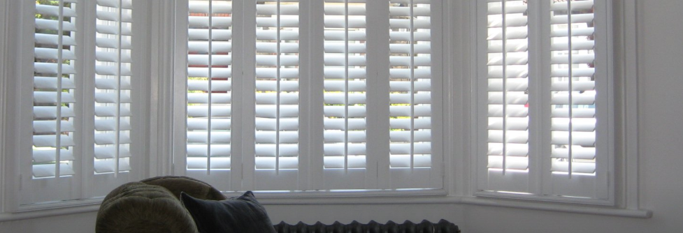 Custom Shutters and Blinds