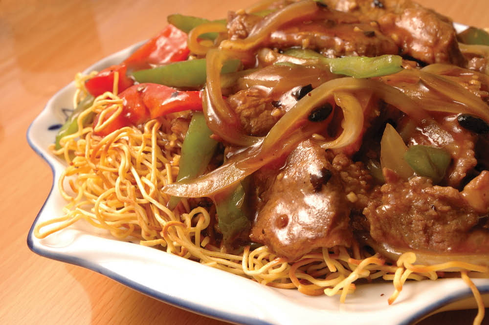 Chinese Food In Centreville Virginia