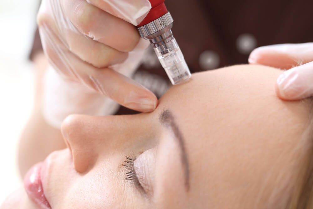 SMOOTH AESTHESTICS MED SPA  in Stoneham, MA