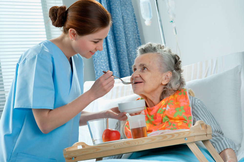 Assisted living, senior care, Waldorf MD