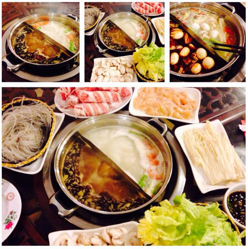 chinese, hot pot, restaurant, sichuan, food; falls church, va