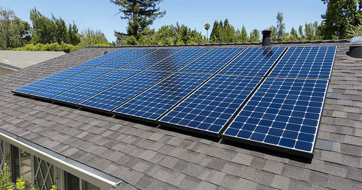 Save on solar power in Chula Vista, La Jolla
