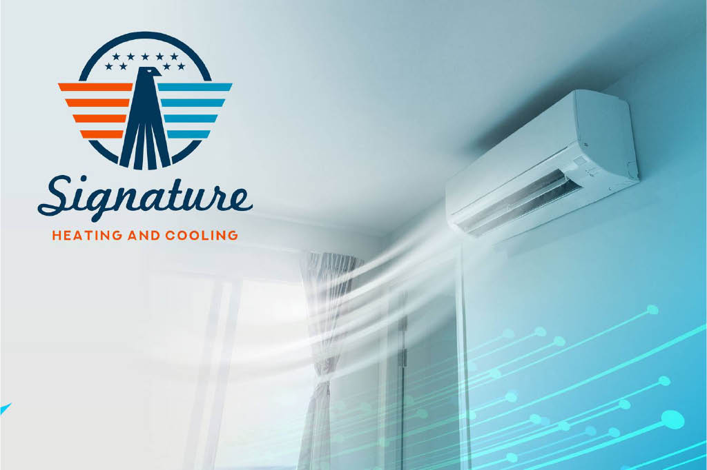 Air Conditioning & Heating Systems