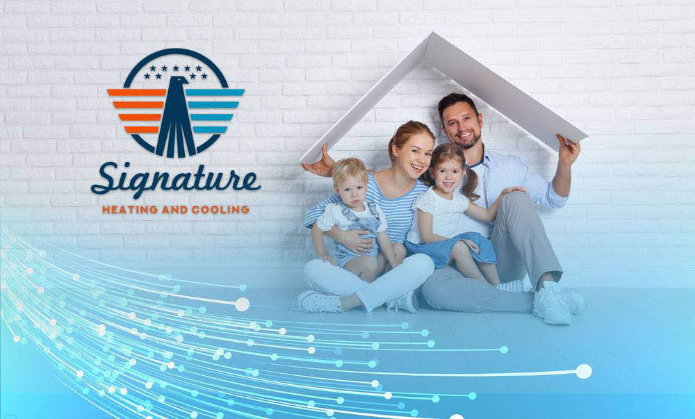 Keep your family in climate controlled comfort