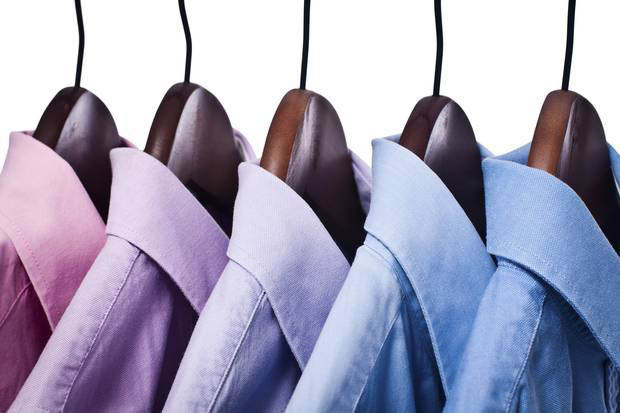 Dry Cleaning shirt press discounts in Altoona