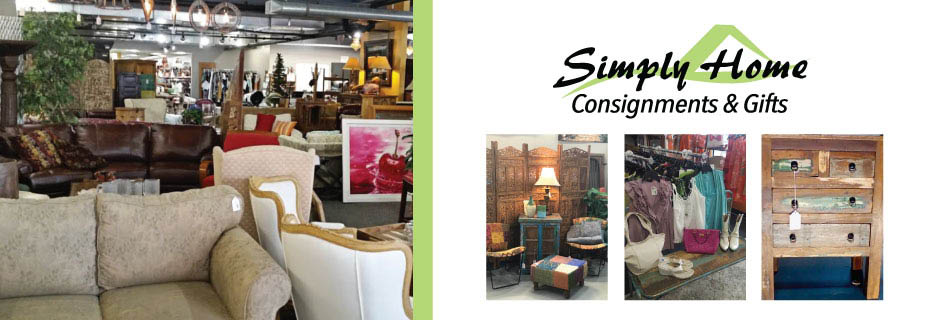 Simply Home Consignments