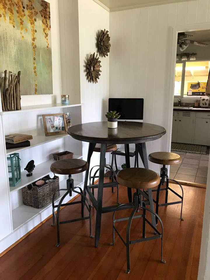 Home staging near pearl City
