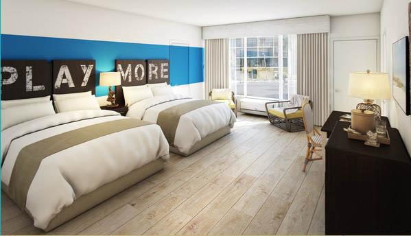 SIRATA BEACH RESORT ROOMS AND SUITES PHOTO