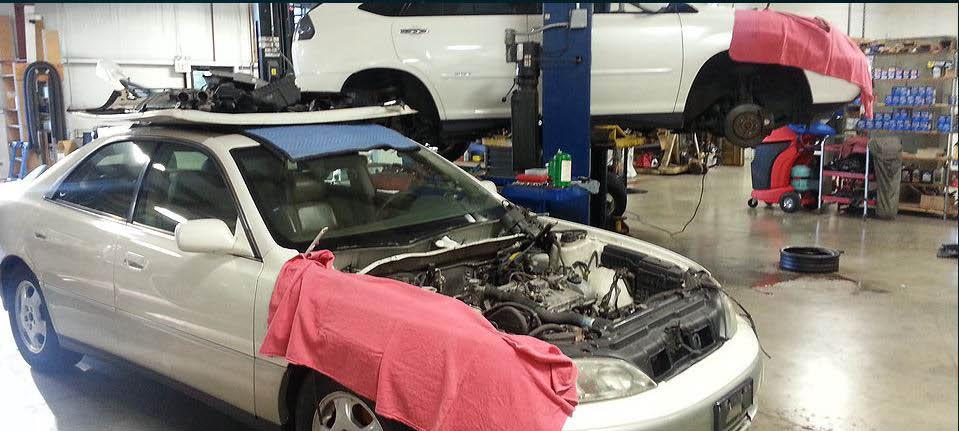 Visit Us For Brake Repair and Brake Pad Replacement