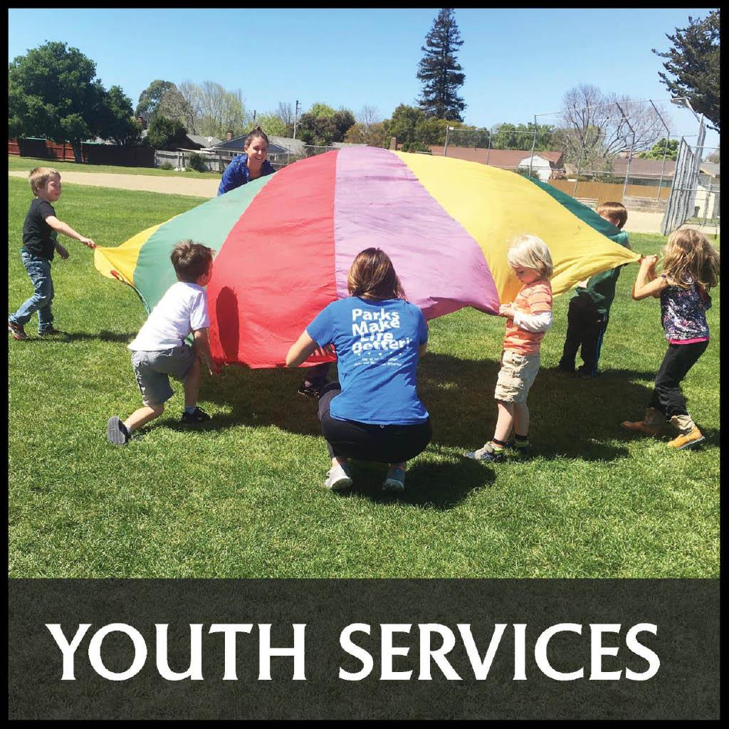 fun activities for kids San Luis Obispo CA