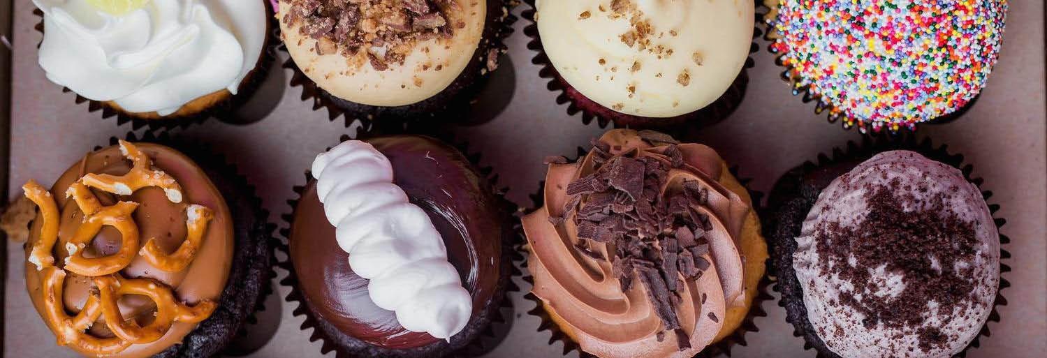 Smallcakes Newnan in Newnan, GA banner