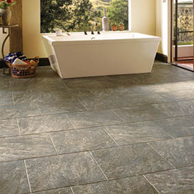 Tile flooring for home or office. All types of tile to choose from including ceramic, marble and more