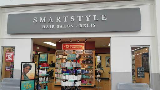 SmartStyle Hair Salons located in Walmart in Hackettstown NJ, Phillipsburg NJ & Easton PA