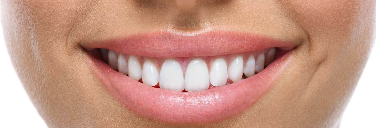 Ask us how you can brighten & whiten your teeth for free at Smile Boutique banner