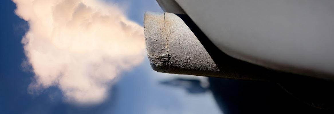 Smog Pros in Santa Clarita, CA banner ad