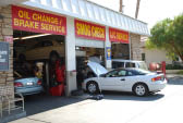 Oil change, oil change coupons near North Palm Springs