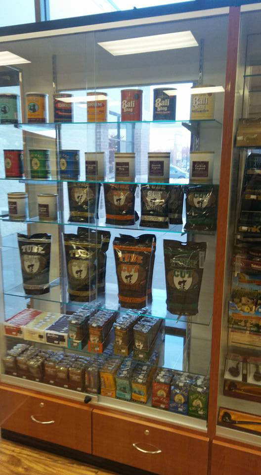 Smoke World Tobacco in Waukesha Wisconsin