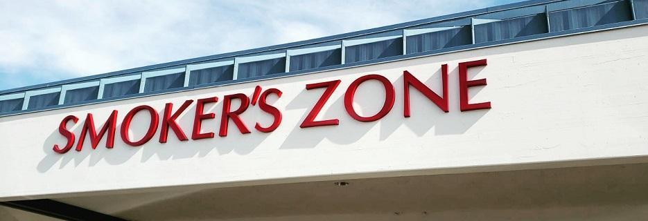 Oxnard Smoker's Zone, Inc. in California banner