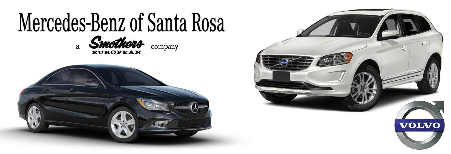 Smothers European volvo and mercedes-benz of santa rosa