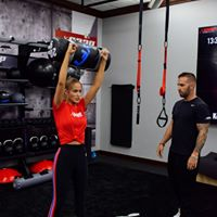 personal trainers in California