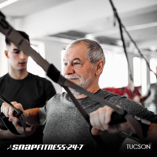 personal training Tucson AZ