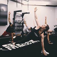 Pilates classes Central Coast of CA