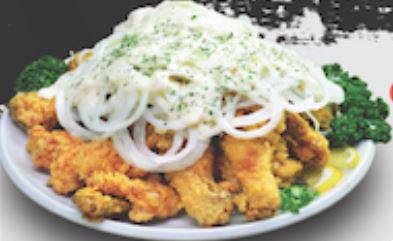 Choong Man Chicken, fried chicken, snow onion chicken,Korean Chicken, Gainesville, VA