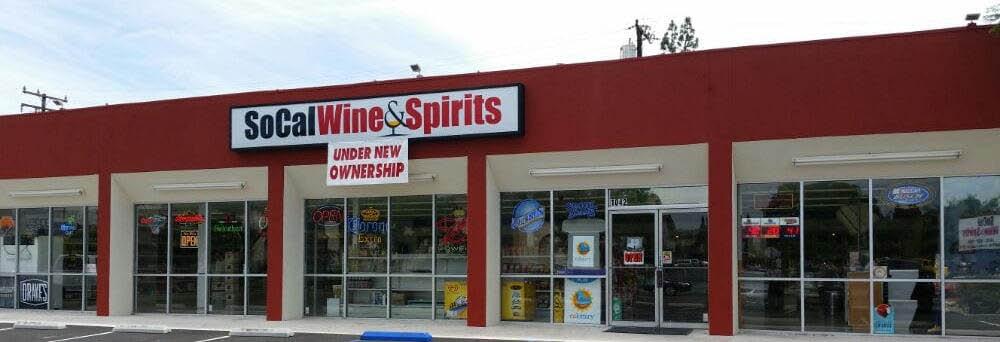 socal wine and spirits tustin ca wine coupons near me
