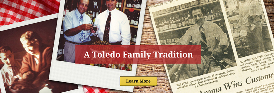 specialty grocery store coupons toledo ohio Sofo italian market Toledo Ohio fresh produce