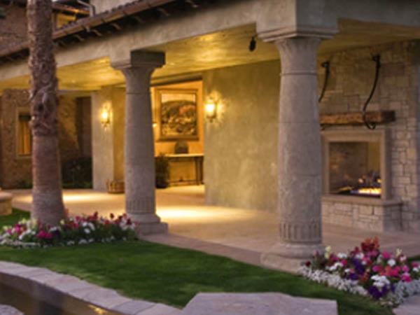 Softscape Outdoor Lighting increases home value