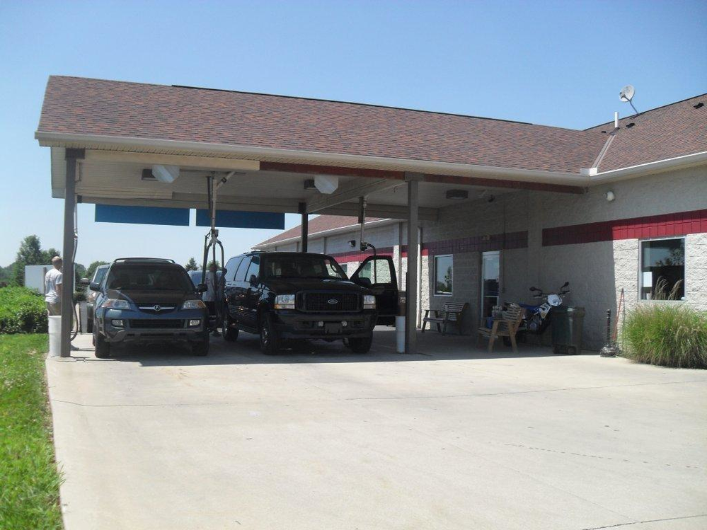 soft touch car wash drive thru florence kentucky