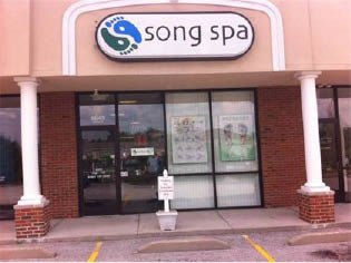 song spa serenity relaxation and body work florence kentucky