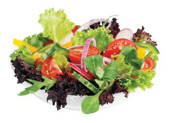 Have a 'Souper' fresh salad in Humble, Texas