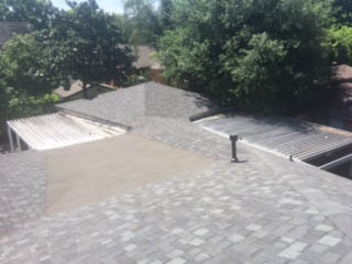 Get roof replacement or metal roofing in Pearland and Sugar Land, TX
