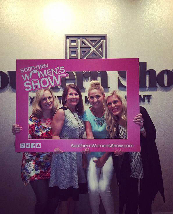 discount, coupons, promo code, tickets, southern womens show, birmingham