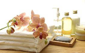 Spalation-The Ultimate Massage Spa Retreat Picture Of Oils & Lotions
