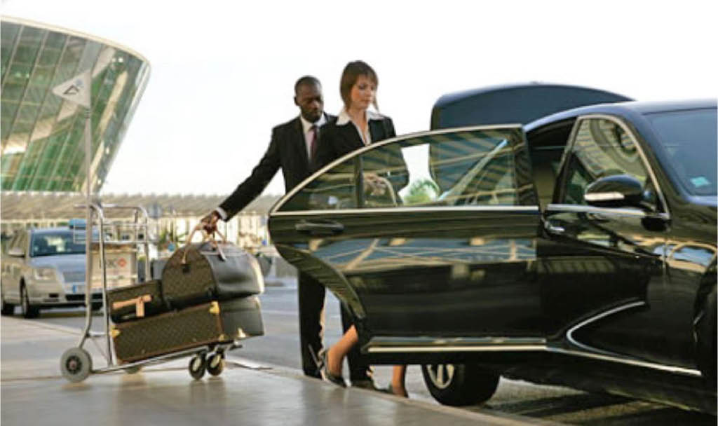 Limousine service to local airports provided by Sparta Limousine in Sparta NJ