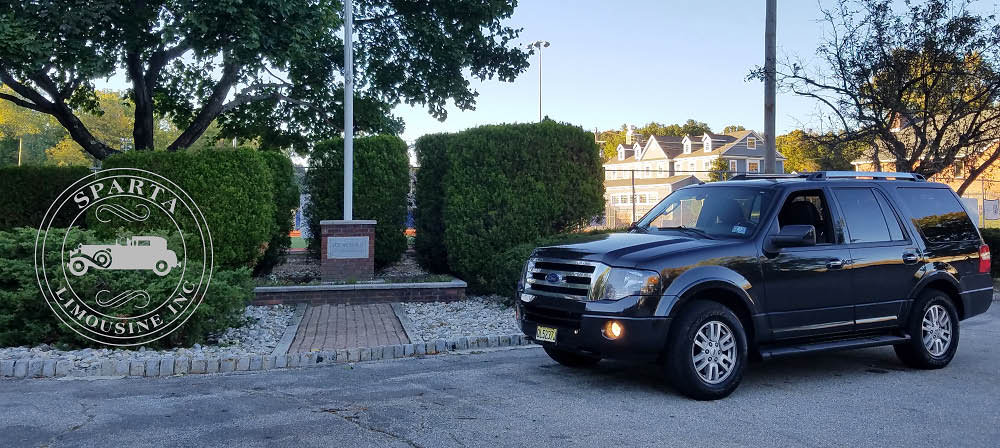 Corporate Travel provided by Sparta Limousine in Sparta NJ