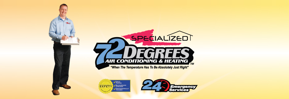 Specialized Heating & Air Conditioning