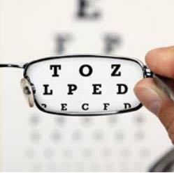 vision, eye care, contacts