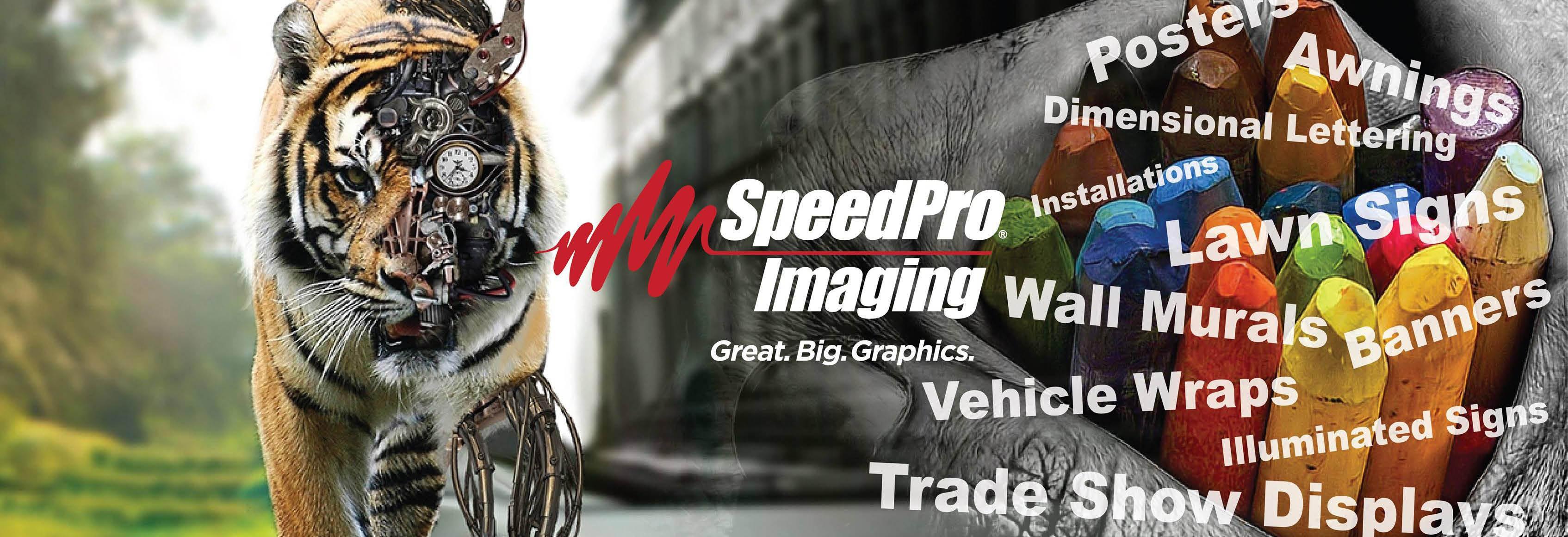 Speedpro Imaging NJ - Speedpro Rahway, NJ