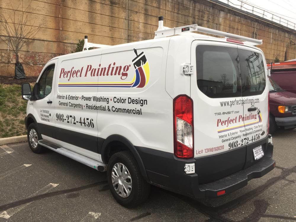 Cheap Vehicle Wraps - Vehicle Wraps Near Me Cheap - Affordable vehicle wraps Rahway, NJ