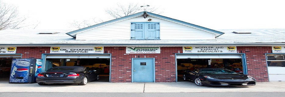 Speedy Lube & Auto Care Englewood New Jersey 07631