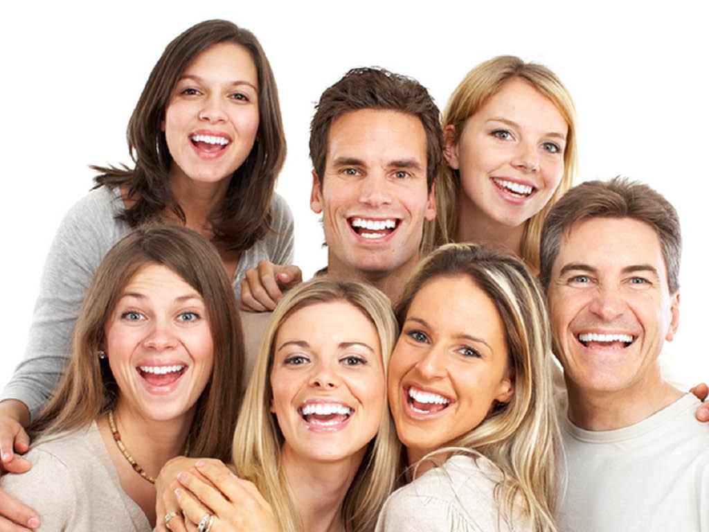 Splendental happy customers