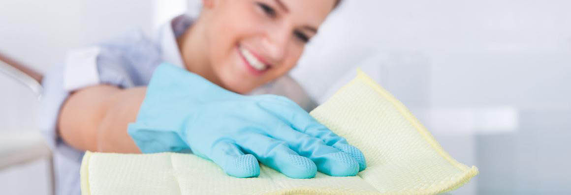 Maid Services in NJ - Spick, Span, & Tidy House Cleaning Coupons