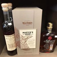 Wild Turkey - Master's Keep - American Bourbon Whiskey