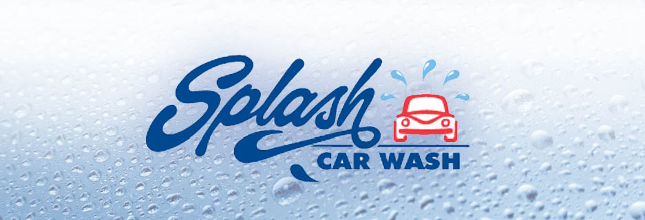 Splash Car Wash in Fairfield County, CT banner