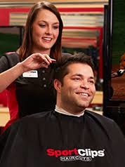 Sport Clips of Southern Maryland