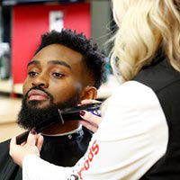 wash trim cut style walk ins appointments